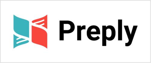 Preplyロゴ